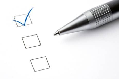 Anketa apie negalią turinčių žmonių balsavimo sąlygas ir patirtį