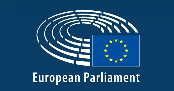 Europos parlamento ženklas