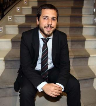 Alejandro Moledo