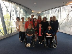 LNF delegacija Europos Parlamente